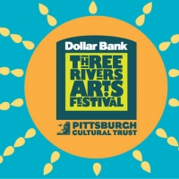 The Pittsburgh Cultural Trust Announces Hybrid Format for 2021 Dollar Bank Three Rive Photo