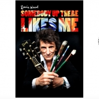 RONNIE WOOD: SOMEBODY UP THERE LIKES ME Virtual Cinema Starts September 18, 2020 Photo