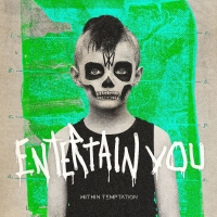 Within Temptation Release New Single 'Entertain You' Photo