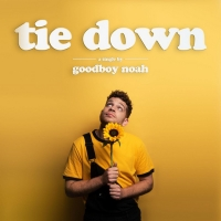 goodboy noah Releases New Single 'Tied Down' Photo