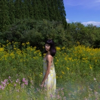Half Waif Shares Lyric Video for Single 'Take Away The Ache' Photo