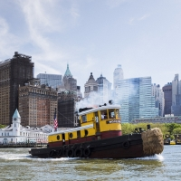 South Street Seaport Museum Continues Free Fridays Photo
