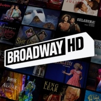 BroadwayHD Announces July Lineup Including FUNNY GIRL, SUNDAY IN THE PARK WITH GEORGE Photo