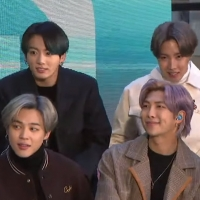 VIDEO: Watch BTS Interviewed on TODAY SHOW