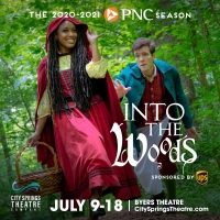 INTO THE WOODS Will Be Performed by City Springs Theatre Company at Byers Theatre This Wee Photo