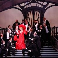 Palm Beach Opera to Return to Kravis Center for 2022 Season Photo