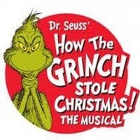 DR. SEUSS' HOW THE GRINCH STOLE CHRISTMAS! On Sale At Miller Auditorium At Free 'Chri Photo