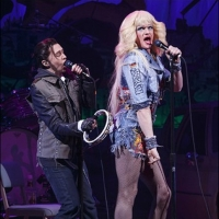 VIDEO: Watch a HEDWIG AND THE ANGRY INCH Reunion on Stars in the House- Live at 8pm! Photo