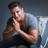 BWW Interview: Nicholas Rodriguez Will Perform Solo Concert THE FIRST TIME at Holmdel Photo