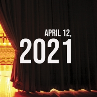 Virtual Theatre Today: Monday, April 12- with Kelli O'Hara, Adam Jacobs, and More! Photo