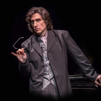HERSHEY FELDER: BEETHOVEN Live From Florence Will Benefit 19 Theatres, Arts Organizat Photo
