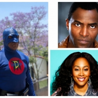 The 2019 DangerMan Hero Awards Show and Concert Celebrates TV's First Black Superhero Photo
