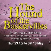 East Riding Theatre Will Present THE HOUND OF THE BASKERVILLES Photo