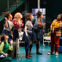 New Joe Iconis Musical LOVE IN HATE NATION to Release Original Cast Album This Fall Photo