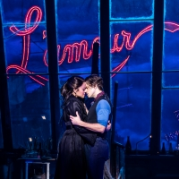 MOULIN ROUGE!, OKLAHOMA! and More Will Be Featured in BROADWAY IN HOLLYWOOD 2020-21 Season