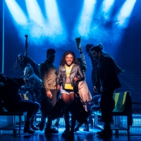 You Oughta Know JAGGED LITTLE PILL Will Return to Broadway in October Photo