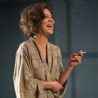 BWW Review: THE DEEP BLUE SEA, National Theatre At Home Photo