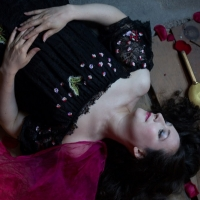 Poetica Releases New Single 'Sleep When I'm Tired' Photo