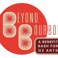 OZ Arts Nashville Announces 'Beyond Bourbon: A Benefit Bash' in September Photo