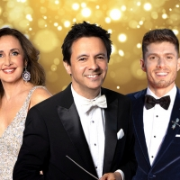 John Foreman's Aussie Pops Orchestra Will Perform a New Year's Eve Concert at Hamer Hall Photo