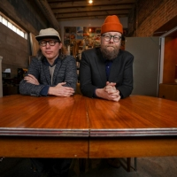 Mike Doughty's Ghost of Vroom Share David Rees-Directed Video Photo