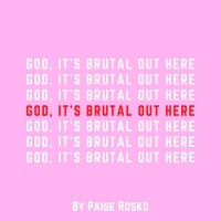 Student Blog: God, It's Brutal Out Here Photo