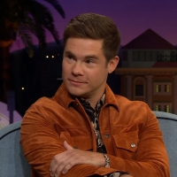 VIDEO: Watch Adam Devine Talk About Landing a Role in PITCH PERFECT on THE LATE LATE SHOW WITH JAMES CORDEN