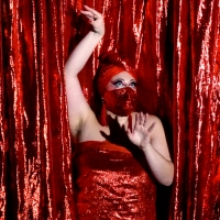 LIFE IS DRAG Offers Live Pop-up Performance At The Cell Photo