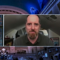 VIDEO: Brendan Hunt Talks TED LASSO on LATE NIGHT WITH SETH MEYERS Photo