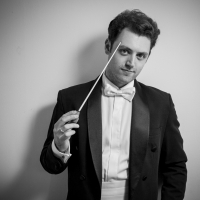 Conductor Alessandro Bonato Signed By Artists Management Company Ltd.