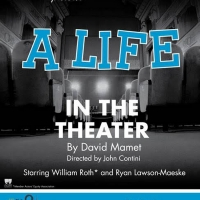 St. Louis Actors' Studio to Present A LIFE IN THEATER Photo
