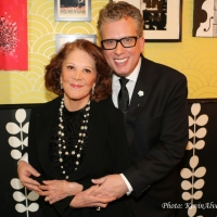 Linda Lavin and Billy Stritch Celebrate 'May Day' in Livestream Concert Photo