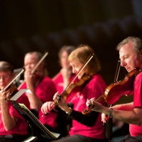 The GR Symphony Presents PETER AND THE WOLF On Saturday!