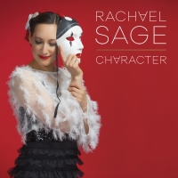 Rachael Sage Releases New Album CHARACTER Photo