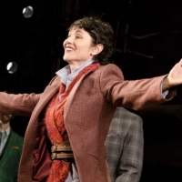 Photo Coverage: Transport Group Celebrates Opening Night of THE UNSINKABLE MOLLY BROW Photo