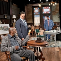 Trinity REP Scores a Hole-in-One with August Wilson's RADIO GOLF