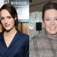 Phoebe Waller-Bridge and Olivia Colman Launch The Theatre Community Fund Photo
