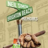 NJT Presents Neil Simon's BRIGHTON BEACH MEMOIRS