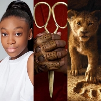 BWW Interview: THE LION KING's Shahadi Wright Joseph on Broadway Beginnings, Black Girl Magic, and Forging a Future in Film