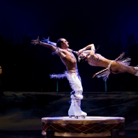 Cirque Du Soleil Release New 60-Minute Special This Friday, Featuring Clips From CORTEO, VOLTA, and TOTEM