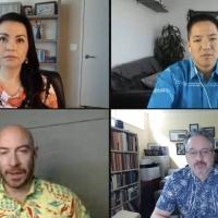VIDEO: Hawaii Performing Arts Professionals Talk COVID-19 Impact Photo