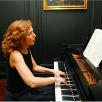 Local Pianist Carolyn Enger Will Perform Live at the Black Box Performing Arts Center Photo
