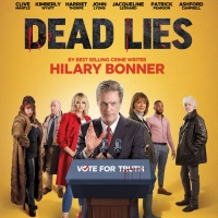 The Pussycat Dolls' Kimberly Wyatt to Make Stage Debut in DEAD LIES Photo