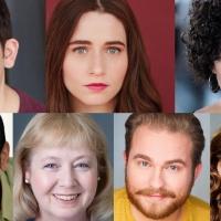 Casting Announced For Underscore Theatre's PROXY Photo