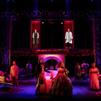 SLAVE PLAY Becomes Most Tony-Nominated Play Ever Photo