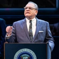 Broadway Glossary: Meet The Presidents, Politicians, & Activists of THE GREAT SOCIETY Photo