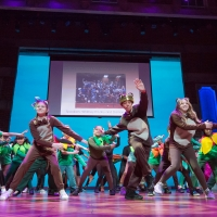 Applications Now Open for Disney Musicals in Schools Program at Walnut Street Theatre Photo