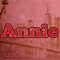 Jefferson Performing Arts Center Presents ANNIE
