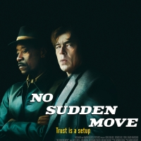 VIDEO: Watch the Official Trailer for NO SUDDEN MOVE Photo