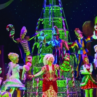 NJPAC in Newark Presents Holiday Shows for All Photo